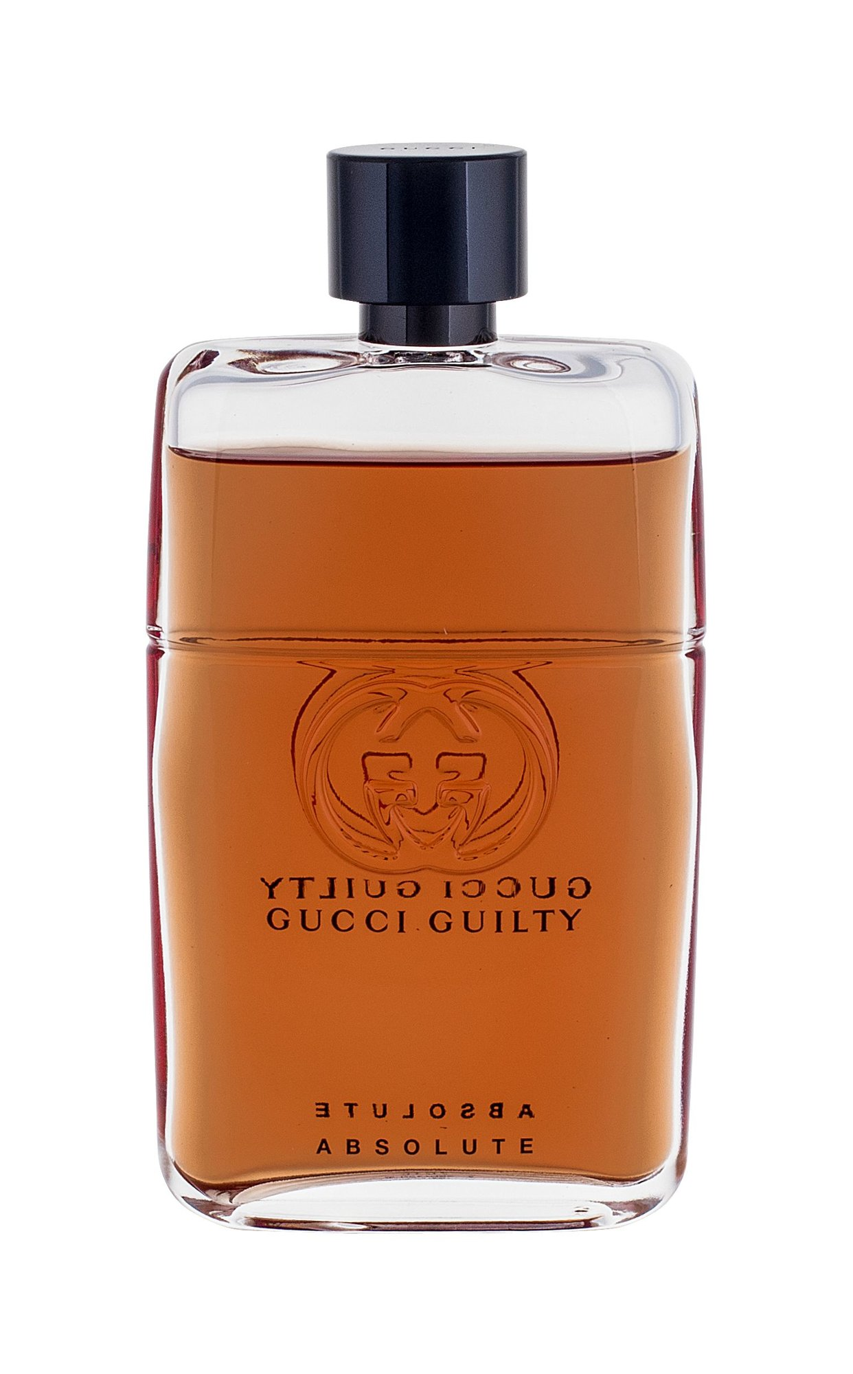 Gucci Guilty Absolute Pour Homme Aftershave 90ml