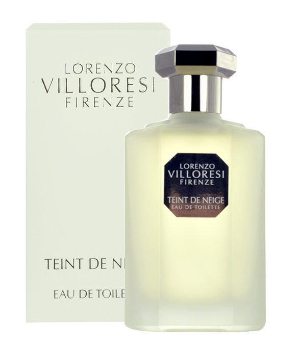 Lorenzo Villoresi Teint de Neige EDT 100ml