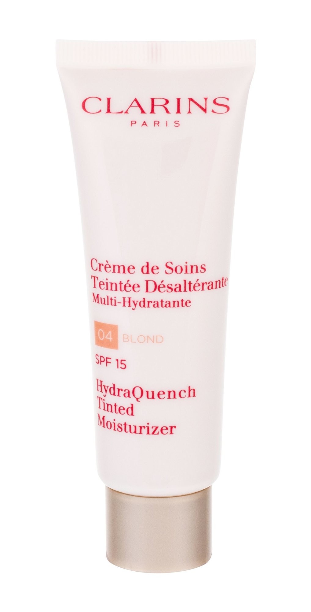 Clarins HydraQuench Cosmetic 50ml 04 Blond