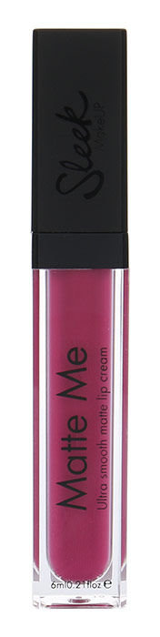 Sleek MakeUP Matte Me Cosmetic 6ml 431 Fandango Purple