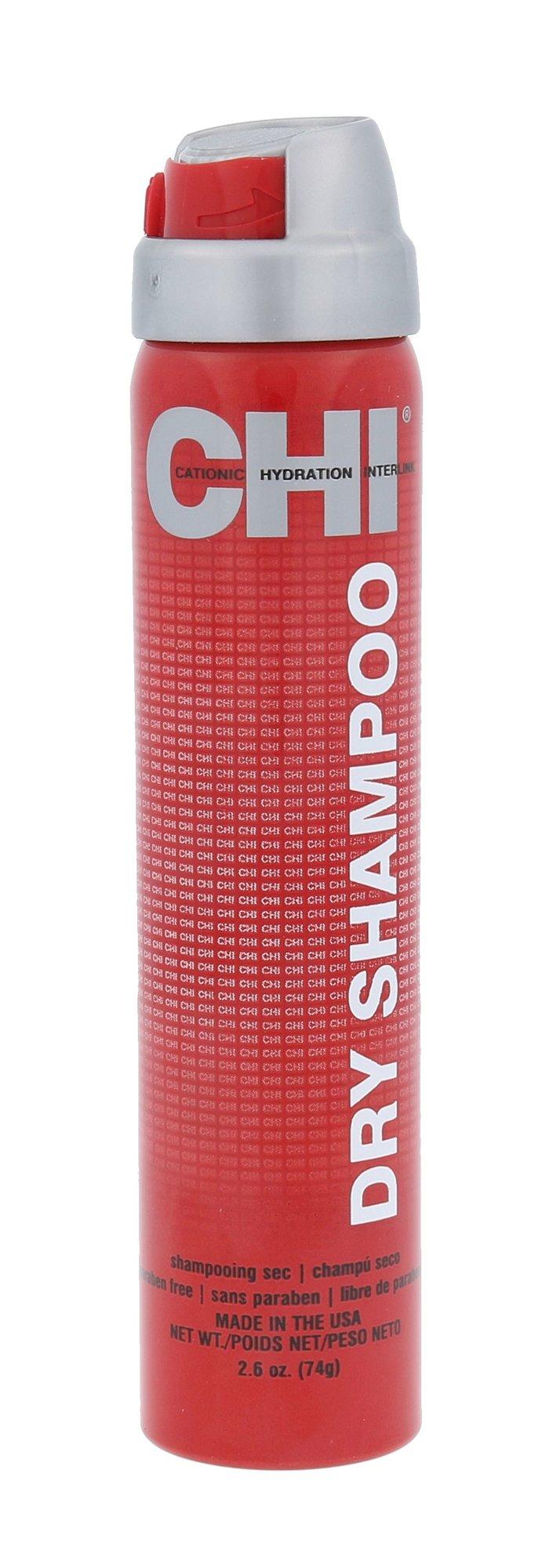 Farouk Systems CHI Dry Shampoo Cosmetic 74g