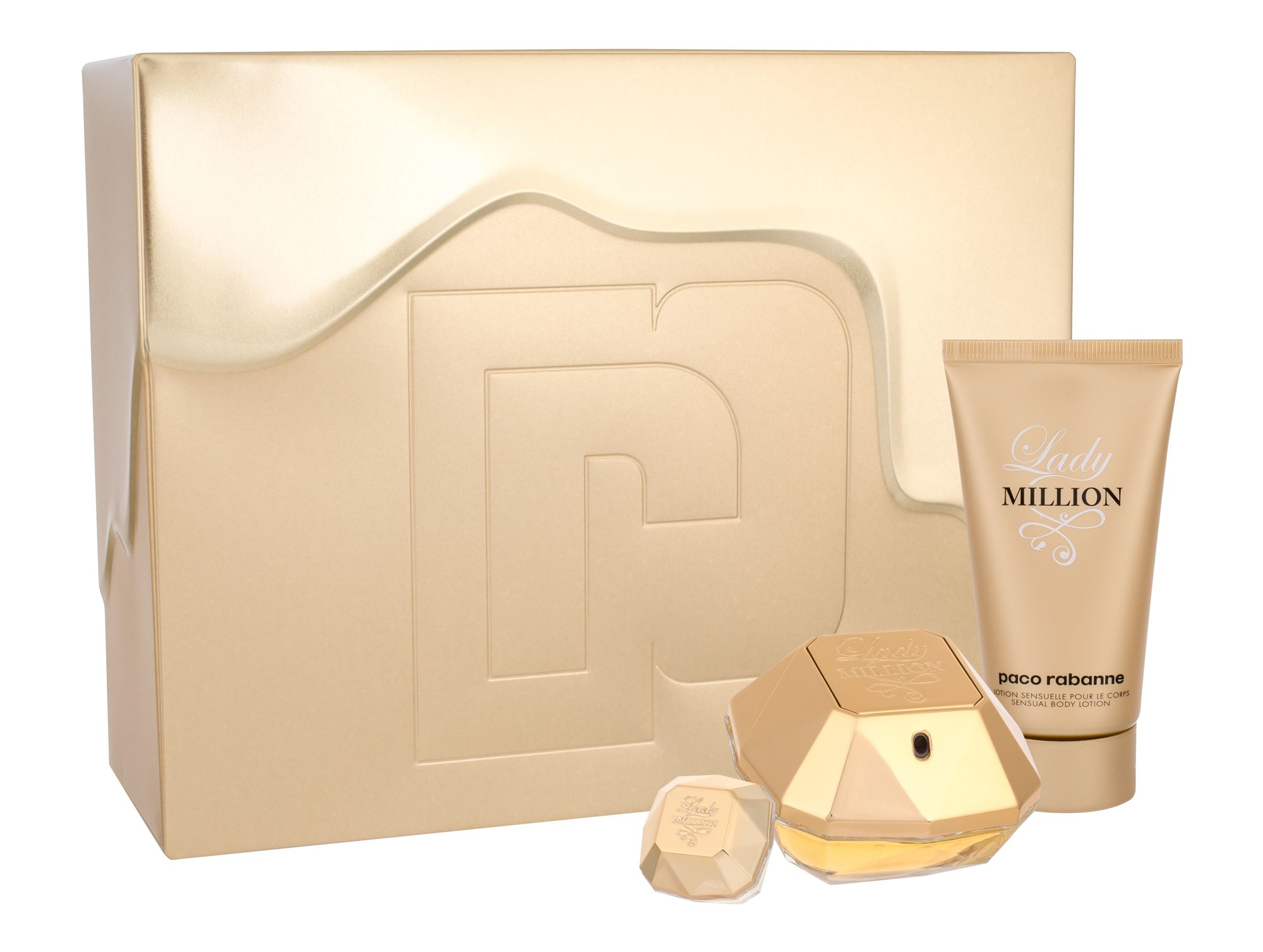 Paco Rabanne Lady Million EDP 50ml