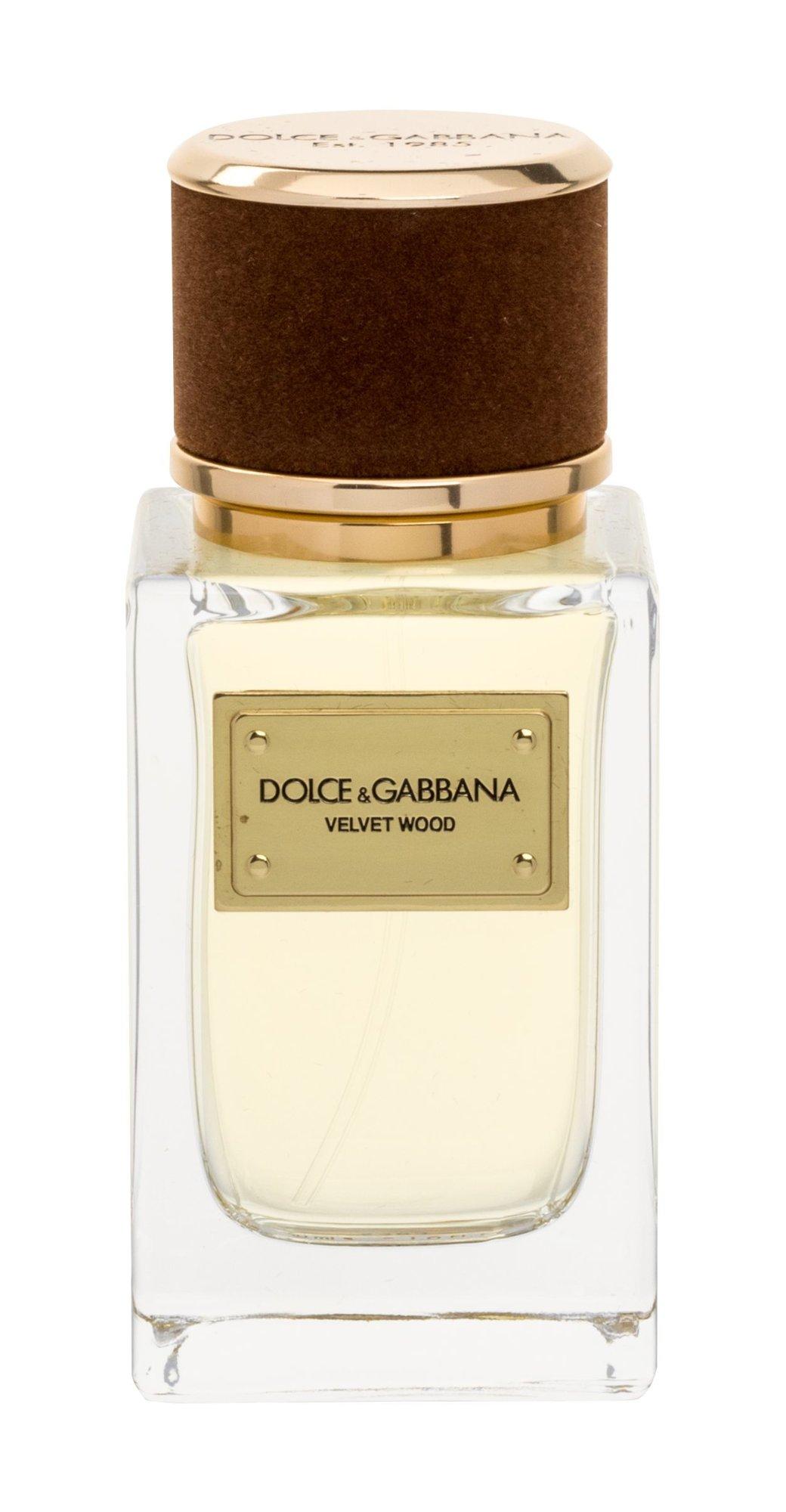 Dolce&Gabbana Velvet Wood EDP 50ml
