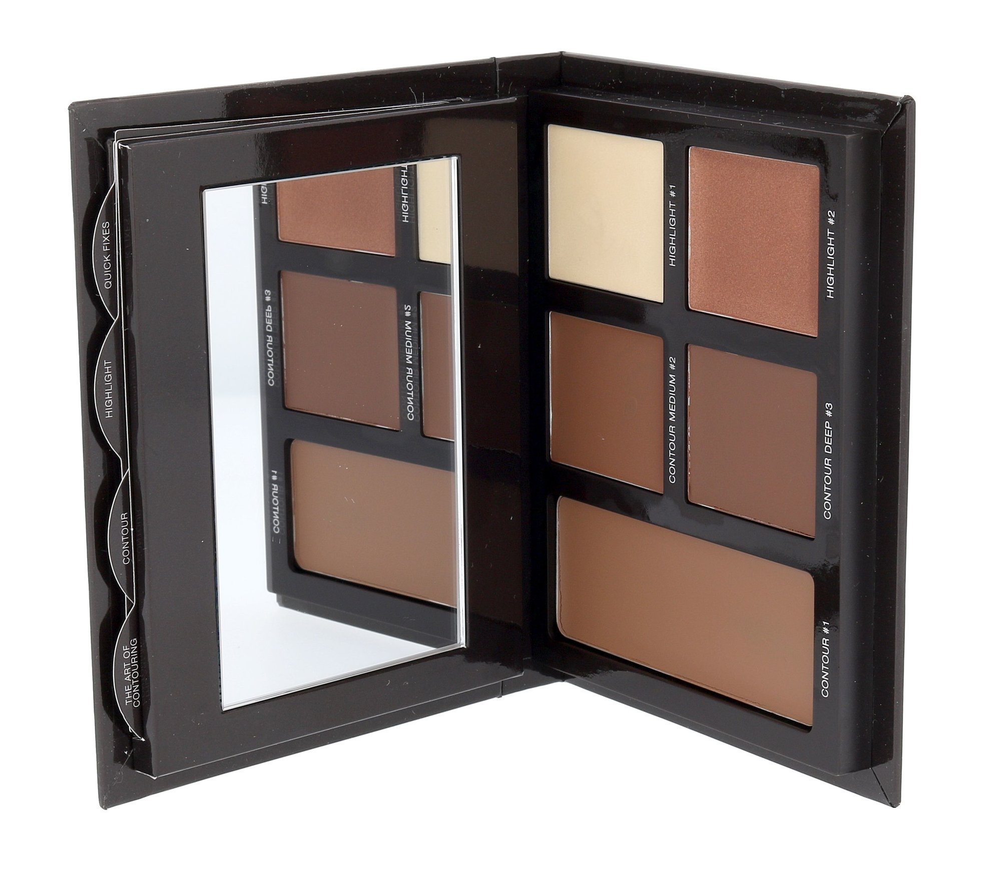 Laura Mercier Flawless Contouring Palette Cosmetic 17ml