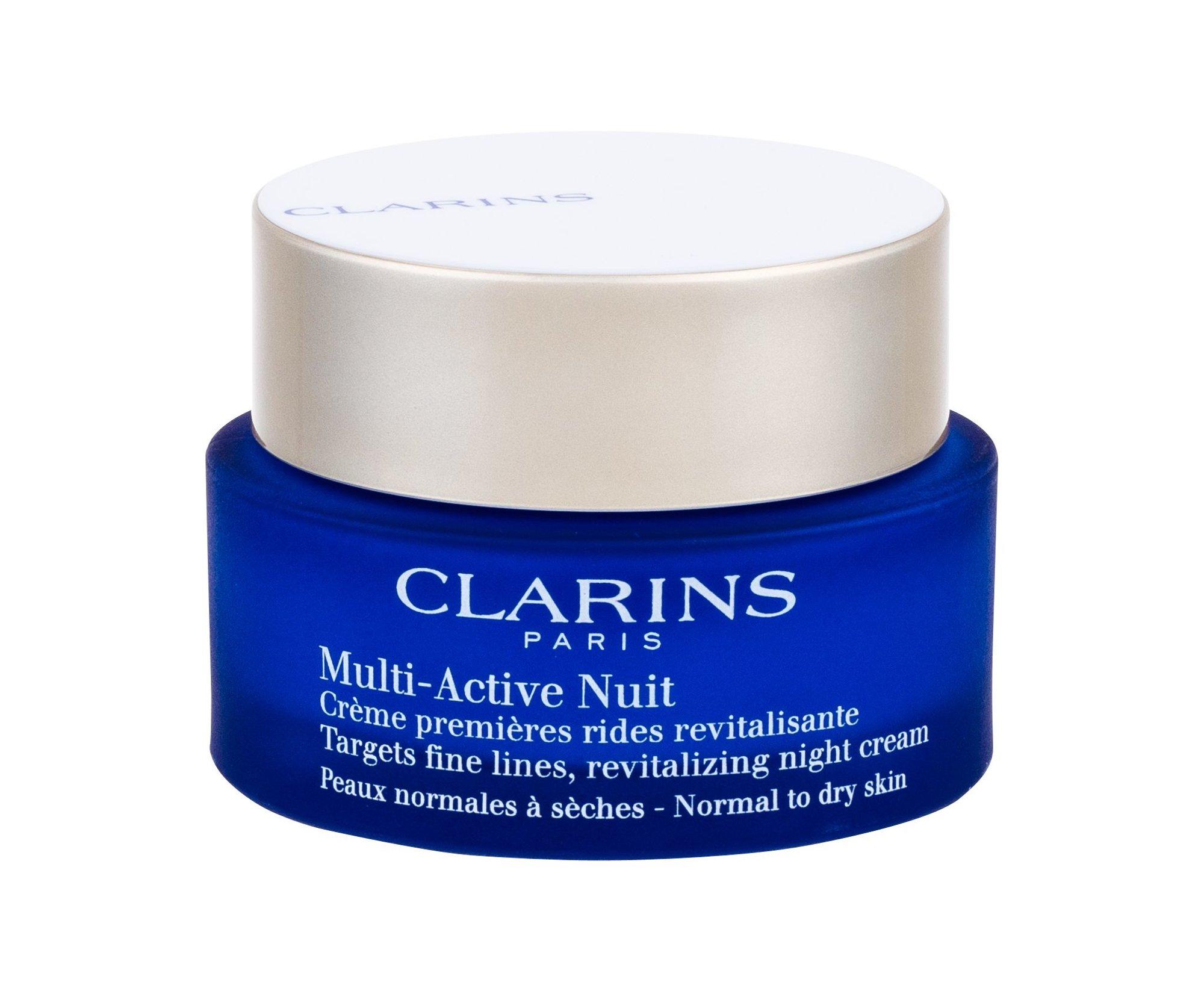 Clarins Multi-Active Cosmetic 50ml