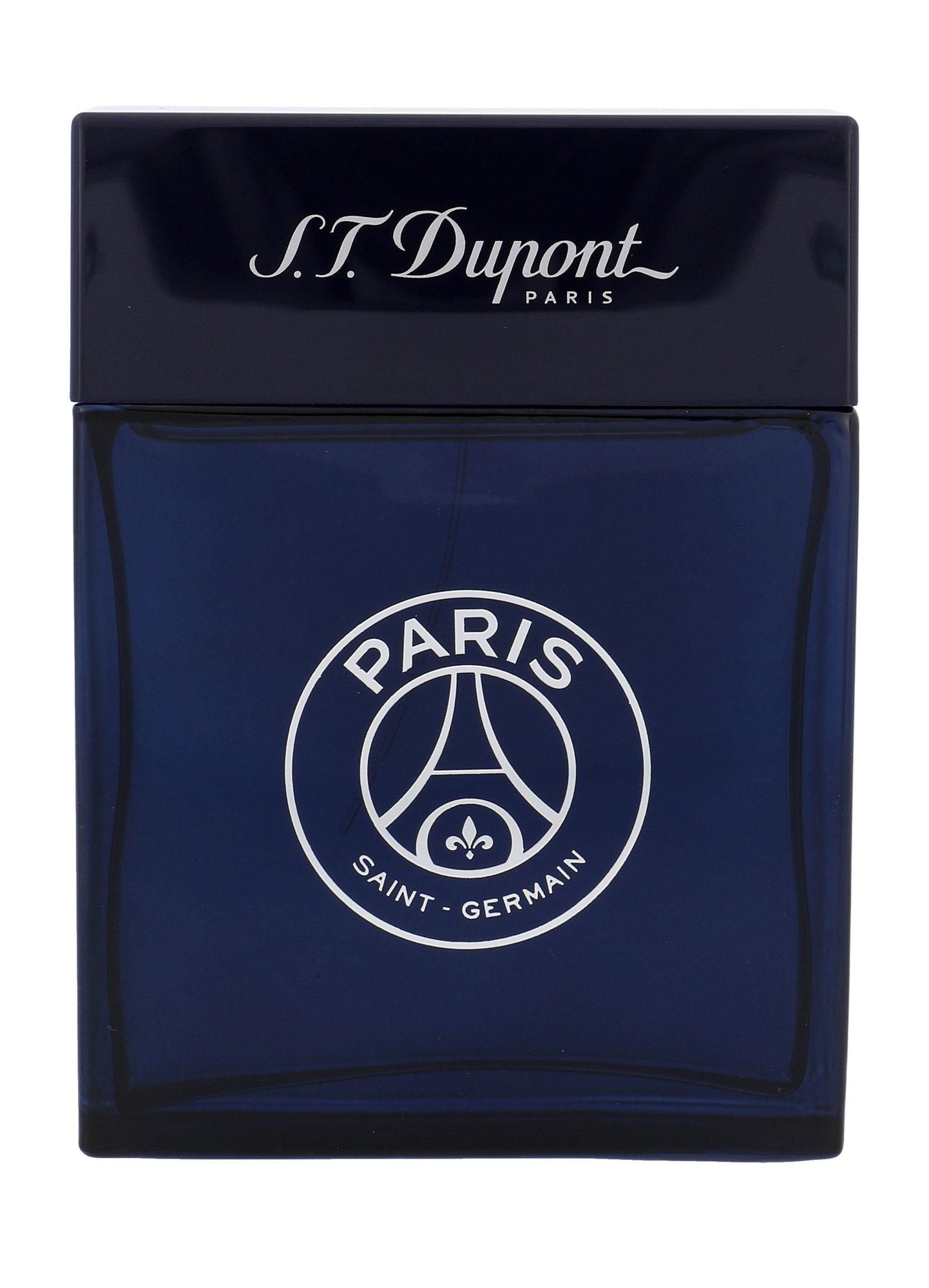 S.T. Dupont Parfum Officiel du Paris Saint-Germain EDT 100ml