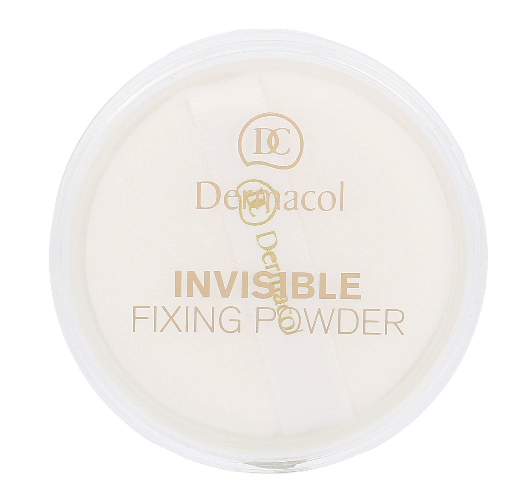 Dermacol Invisible Cosmetic 13ml White