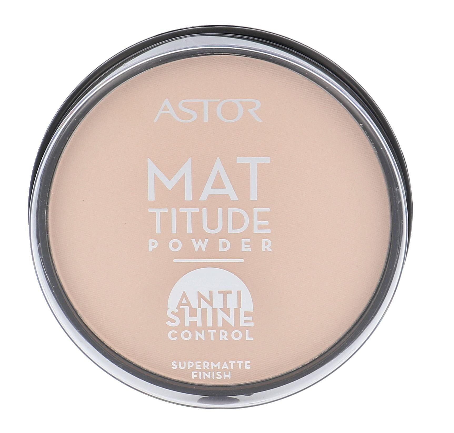 ASTOR Mattitude Cosmetic 14ml 001