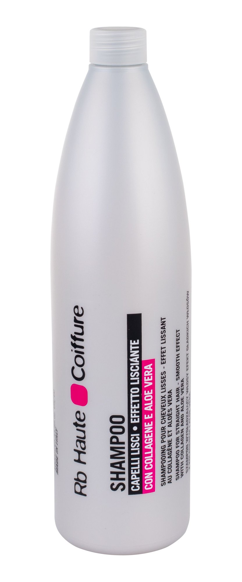 Renée Blanche Rb Haute Coiffure Cosmetic 1000ml  For Straight Hair