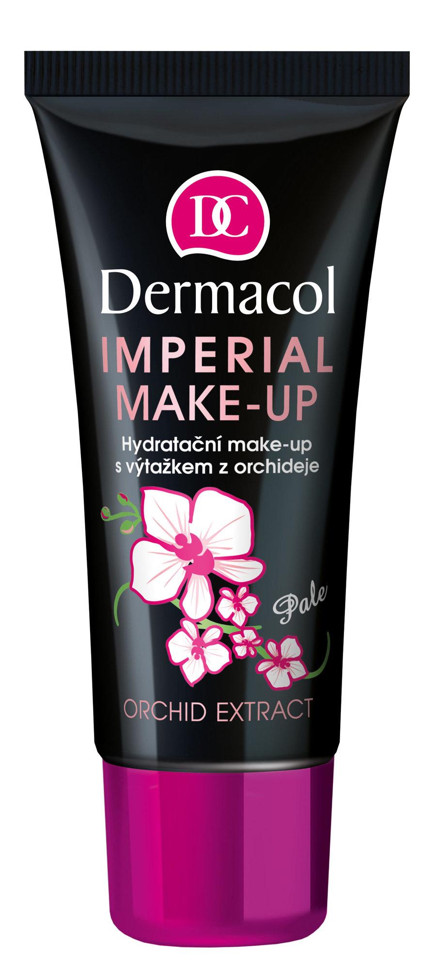 Kreminė pudra Dermacol Imperial
