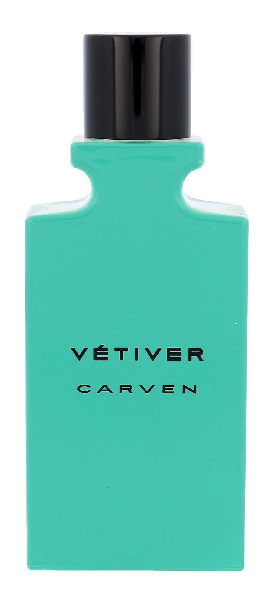 Carven Vetiver EDT 50ml