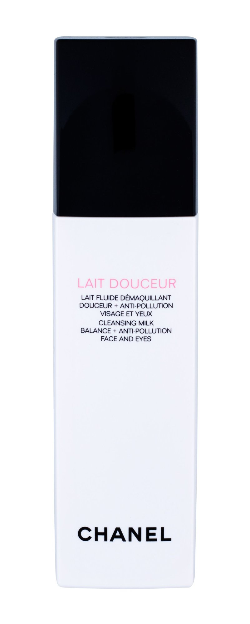 Chanel Lait Douceur Cosmetic 150ml