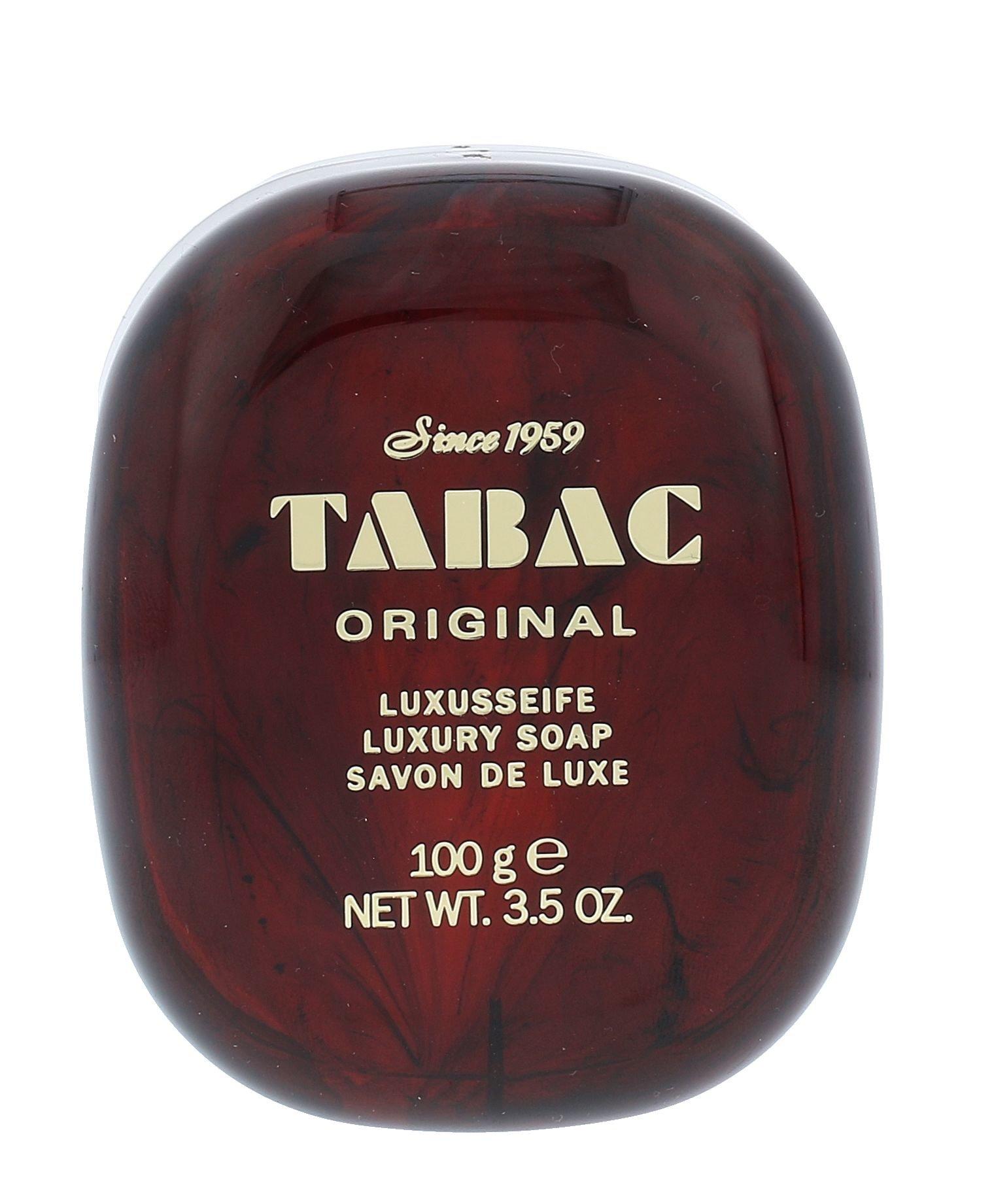 Tabac Original Tuhé soap 100g