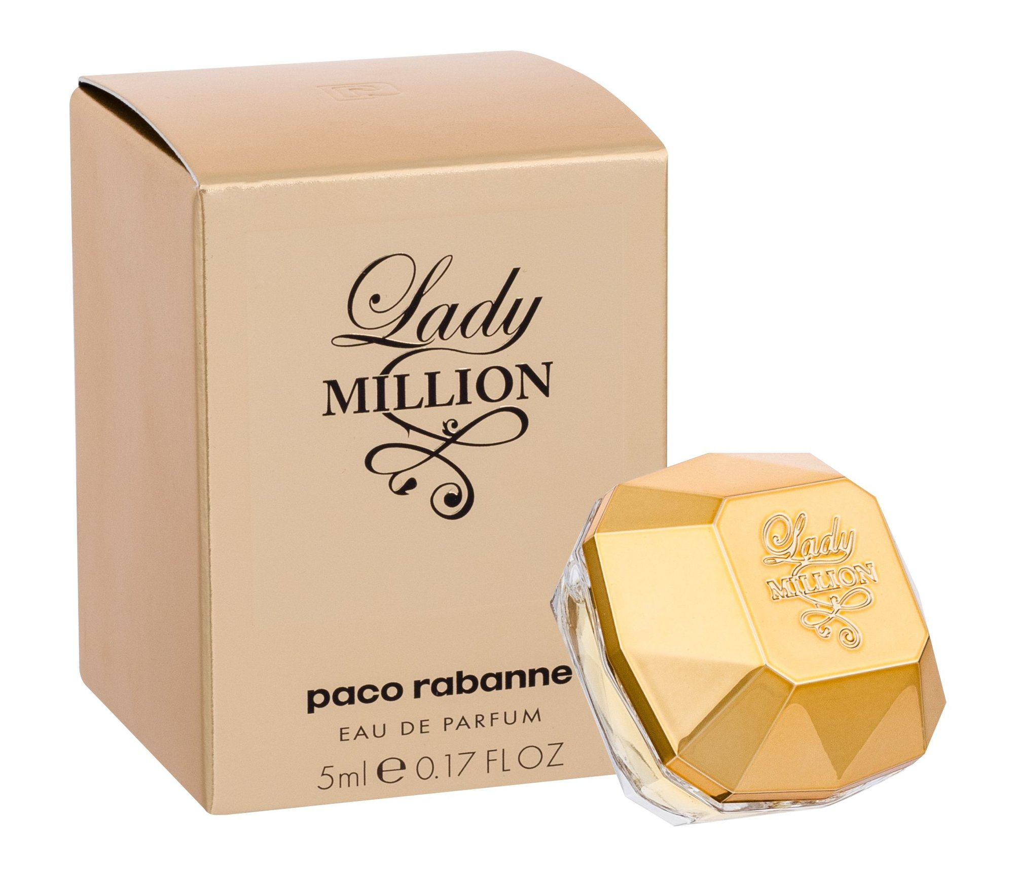 Paco Rabanne Lady Million EDP 5ml