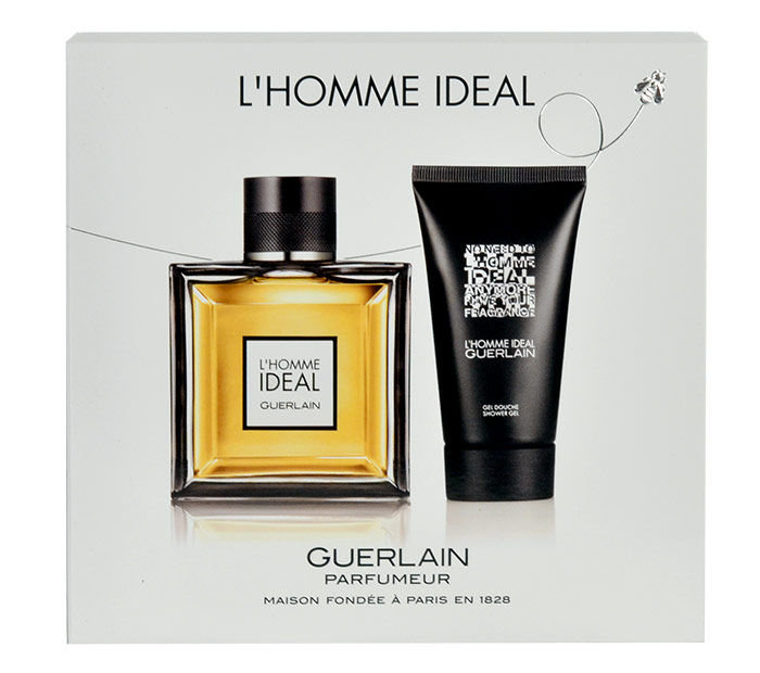 Guerlain L´Homme Ideal EDT 100ml