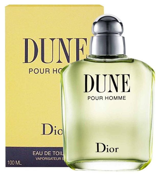 Christian Dior Dune Pour Homme EDT 50ml