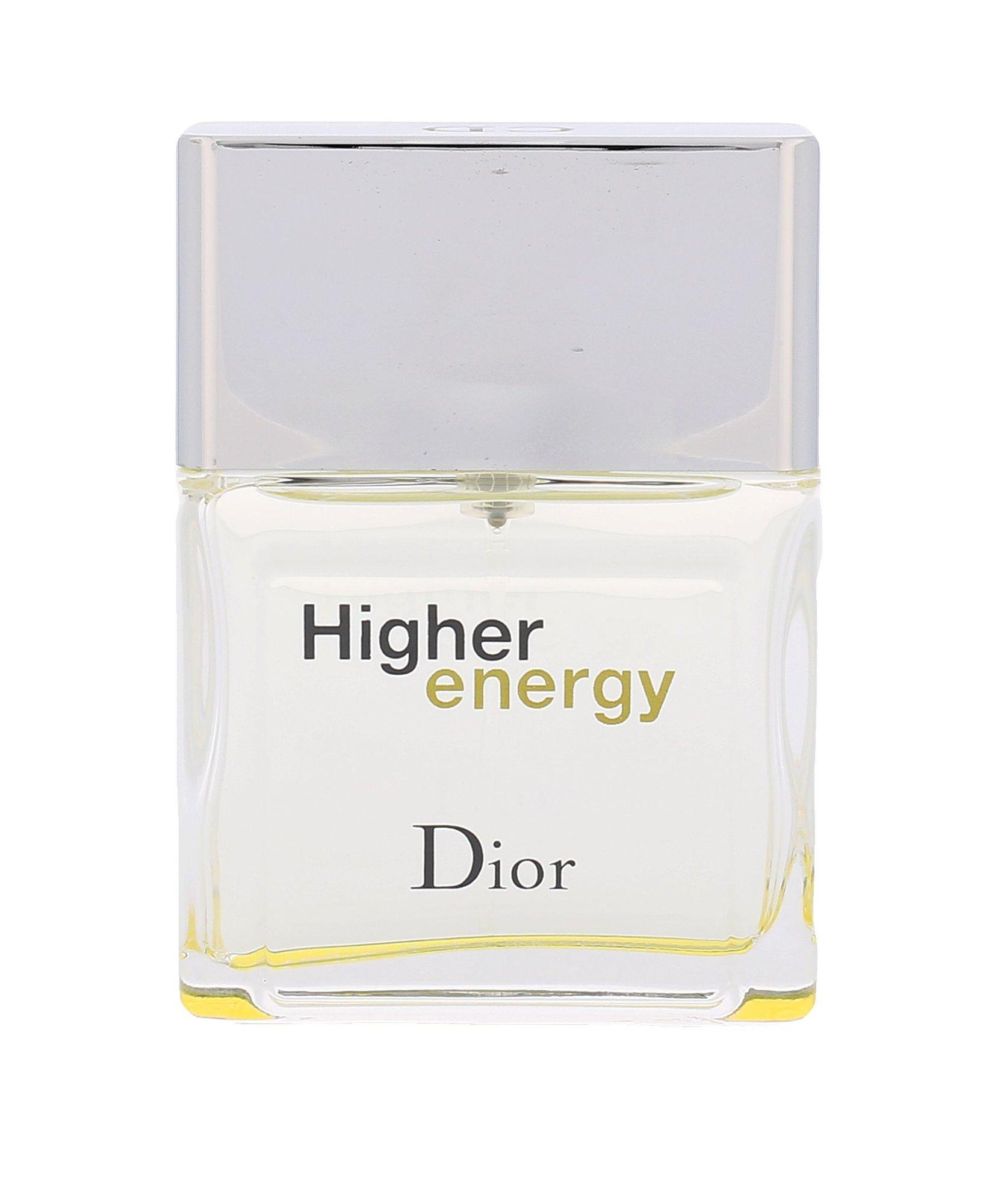 Christian Dior Higher Energy EDT 50ml