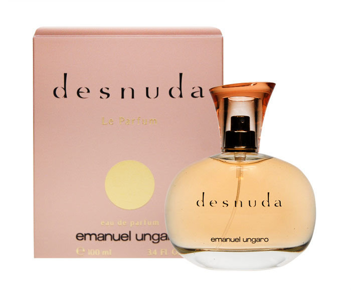 Emanuel Ungaro Desnuda EDP 40ml  Le Parfum