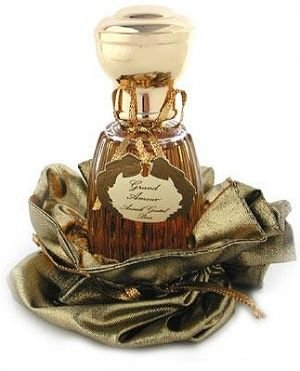 Annick Goutal Grand Amour EDT 100ml