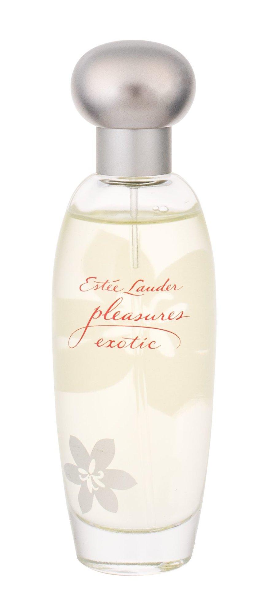 Estée Lauder Pleasures Exotic EDP 50ml