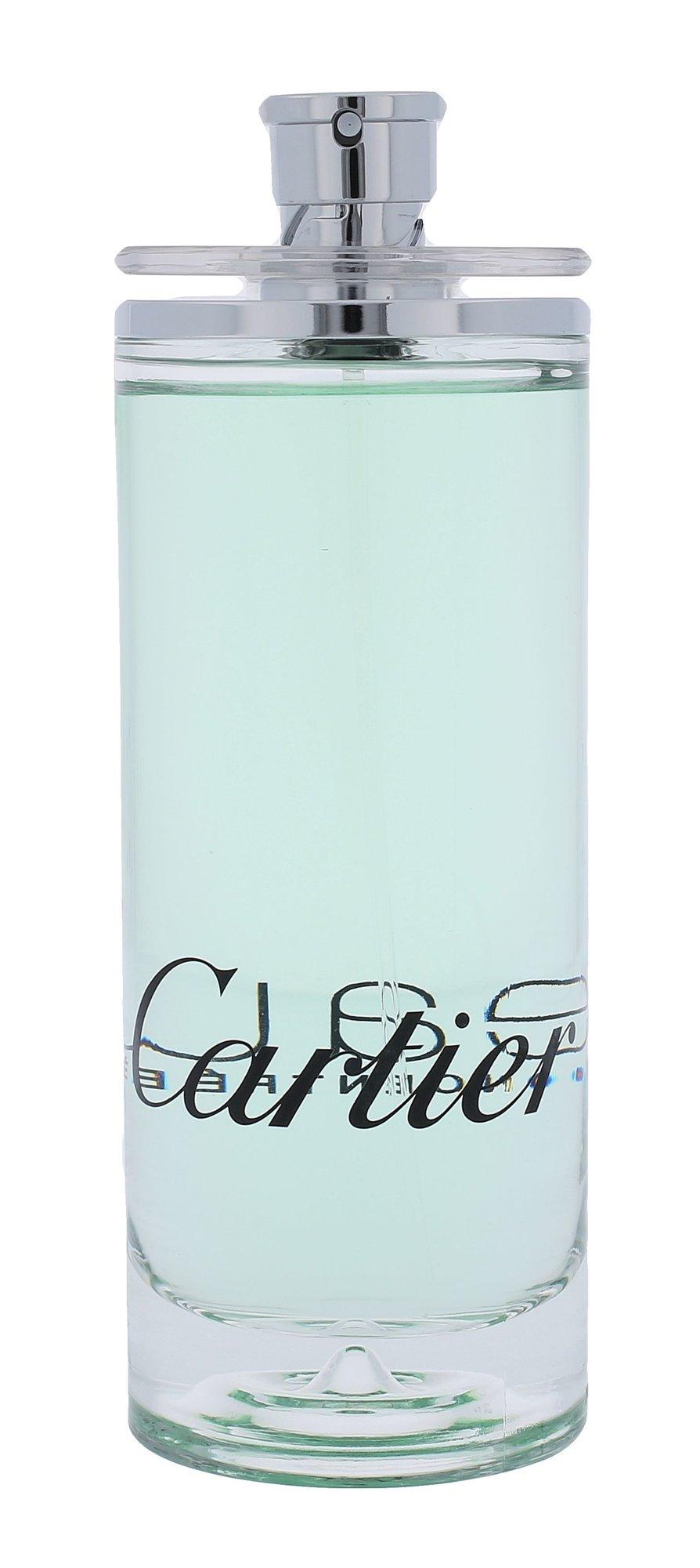 Cartier Eau De Cartier Concentree EDT 200ml