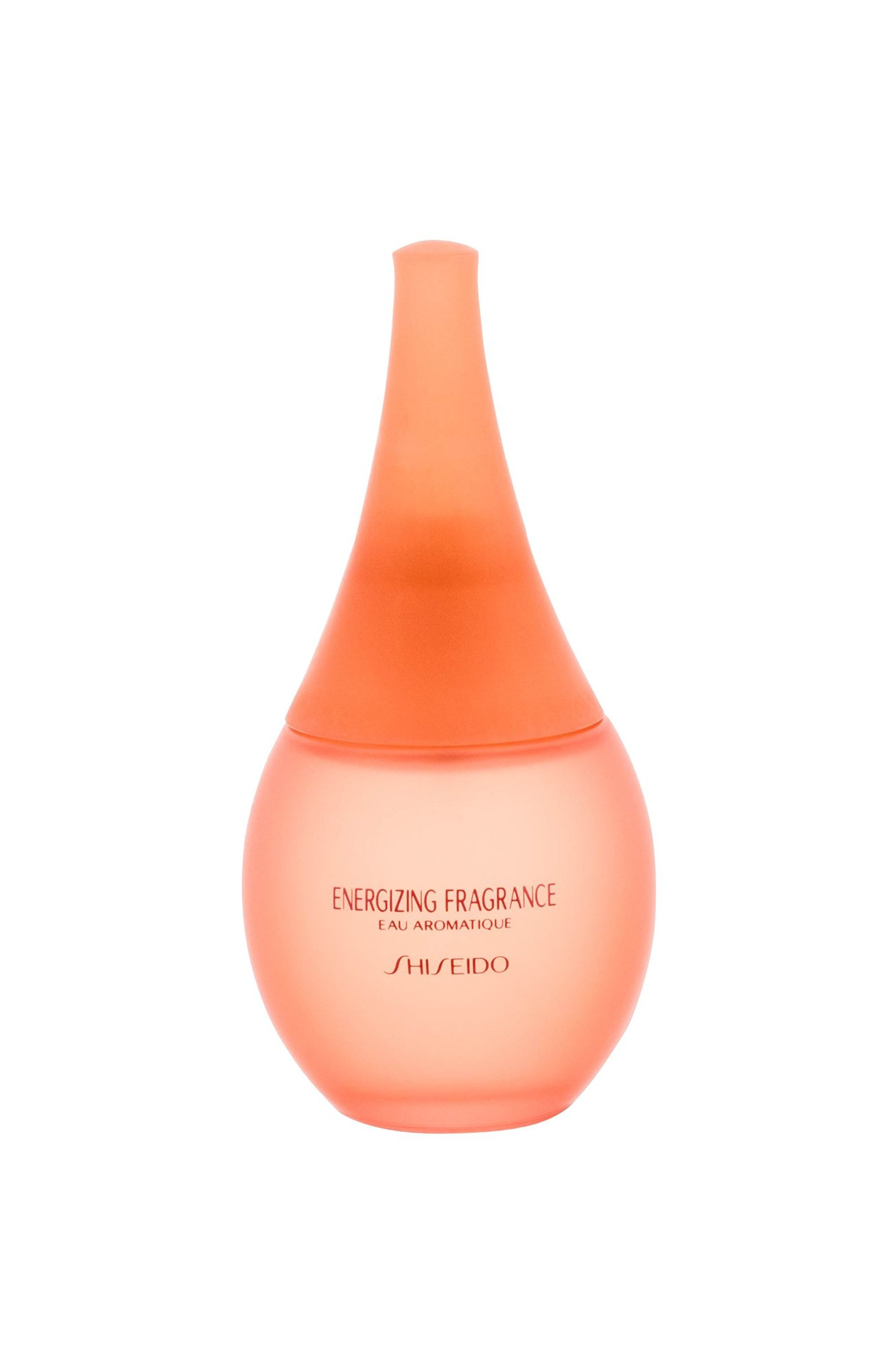 Shiseido Energizing Fragrance EDP 50ml