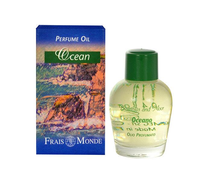 Frais Monde Ocean Perfumed oil 12ml