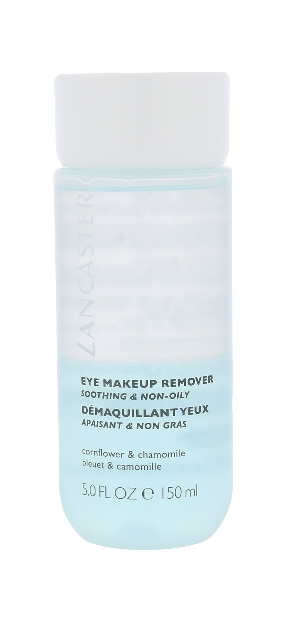 Lancaster Eye MakeUp Remover Cosmetic 150ml