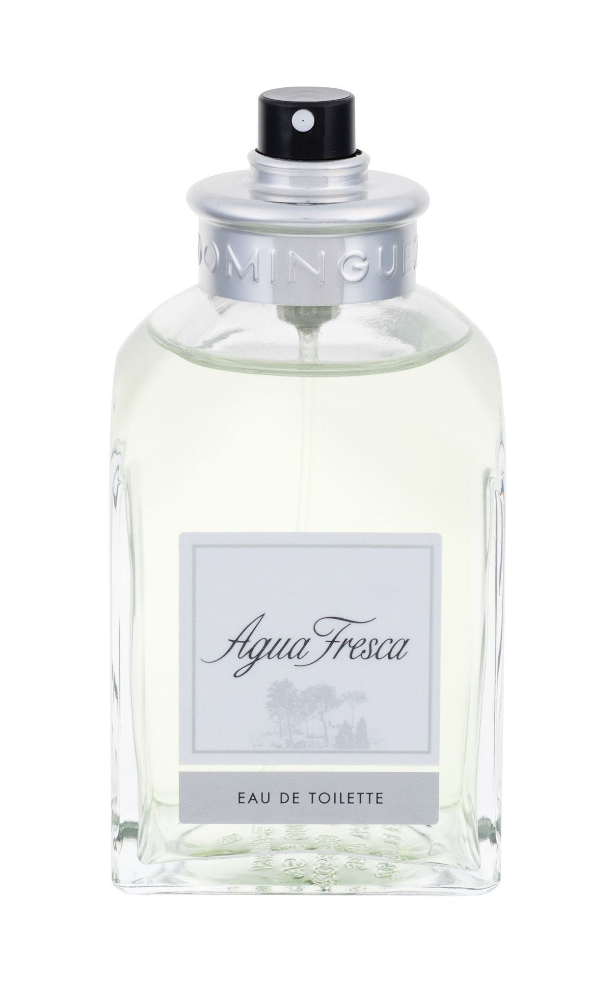 Adolfo Dominguez Agua Fresca EDT 120ml