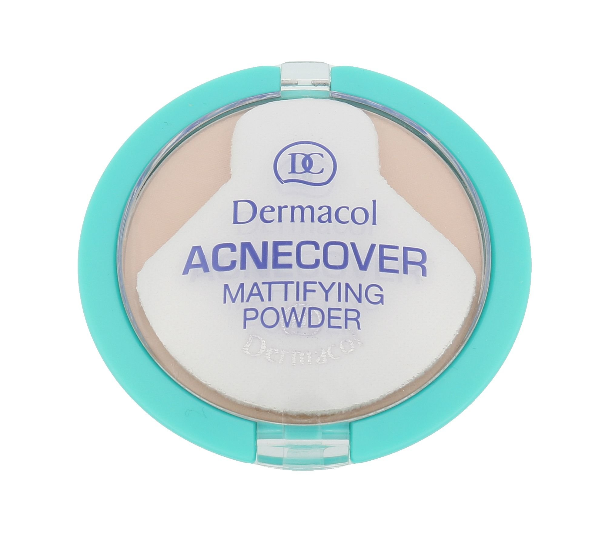 Dermacol Acnecover Cosmetic 11ml Sand