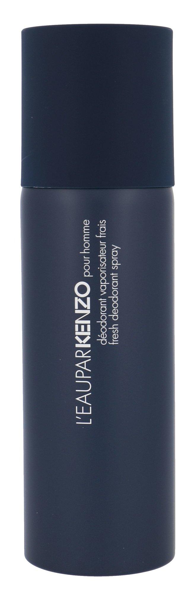 KENZO L´Eau Kenzo Pour Homme Deodorant 150ml