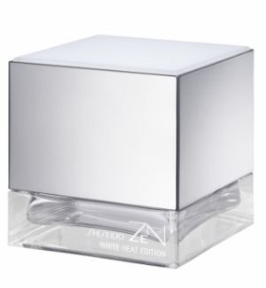 Shiseido Zen for Men White Heat Edition EDT 50ml
