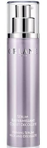 Orlane Firming Serum Neck and Decolete Cosmetic 50ml