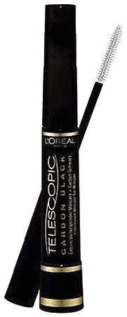 L´Oréal Paris Telescopic Cosmetic 8ml Carbon Black