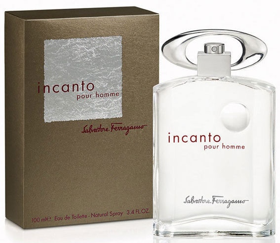 Salvatore Ferragamo Incanto EDT 30ml