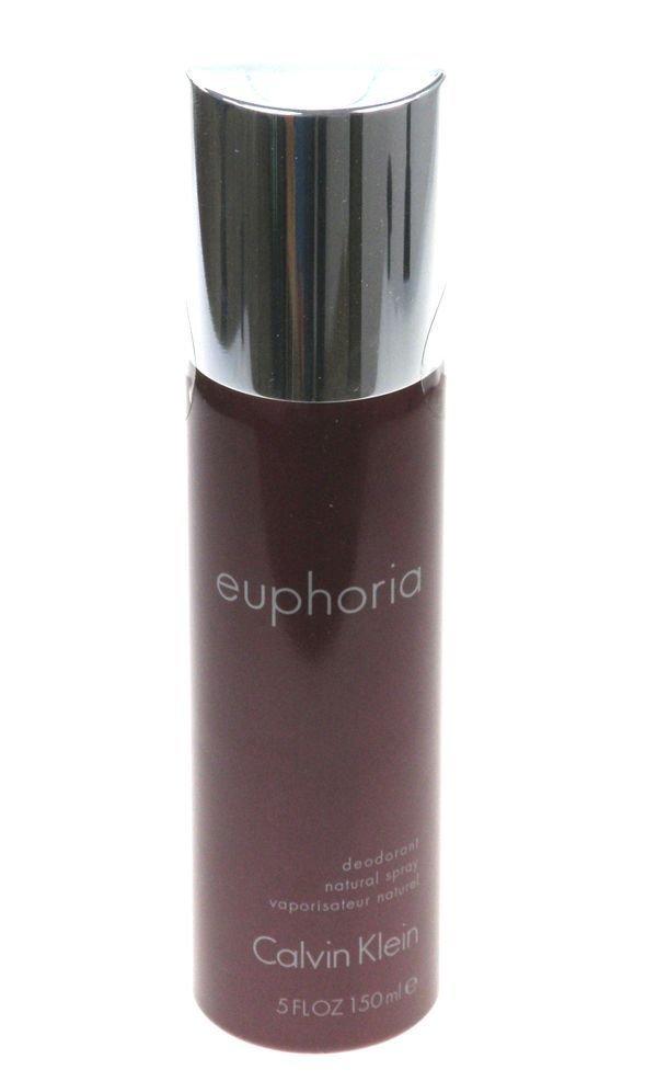 Calvin Klein Euphoria Deodorant 150ml