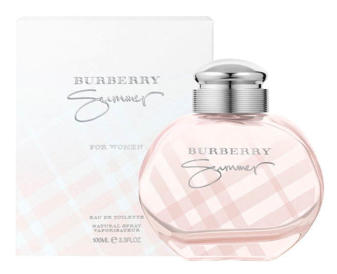 Burberry Summer For Women EDT 100ml