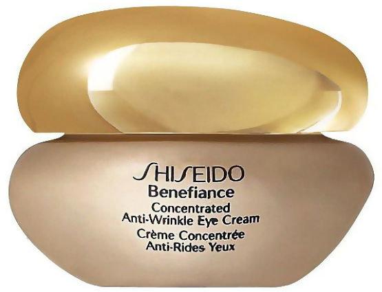 Paakių kremas Shiseido Benefiance