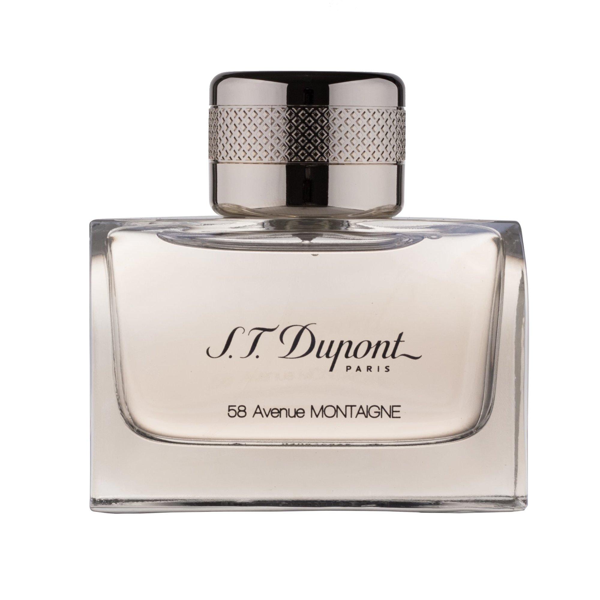 S.T. Dupont 58 Avenue Montaigne EDP 50ml