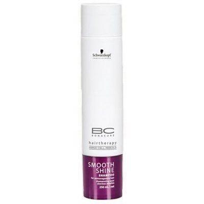 Schwarzkopf BC Bonacure Smooth Shine Cosmetic 250ml