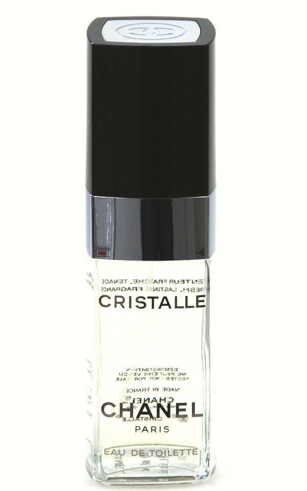 Chanel Cristalle EDT 3x15ml