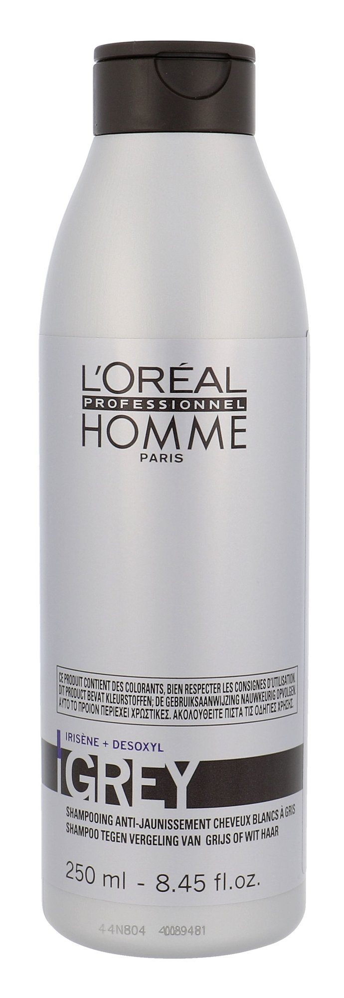L´Oréal Professionnel Homme Cosmetic 250ml