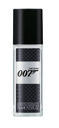 James Bond 007 James Bond 007 Deodorant 75ml