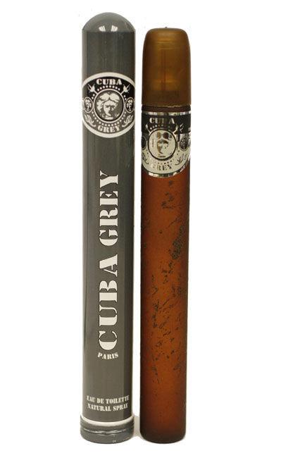 Cuba Grey EDT 35ml