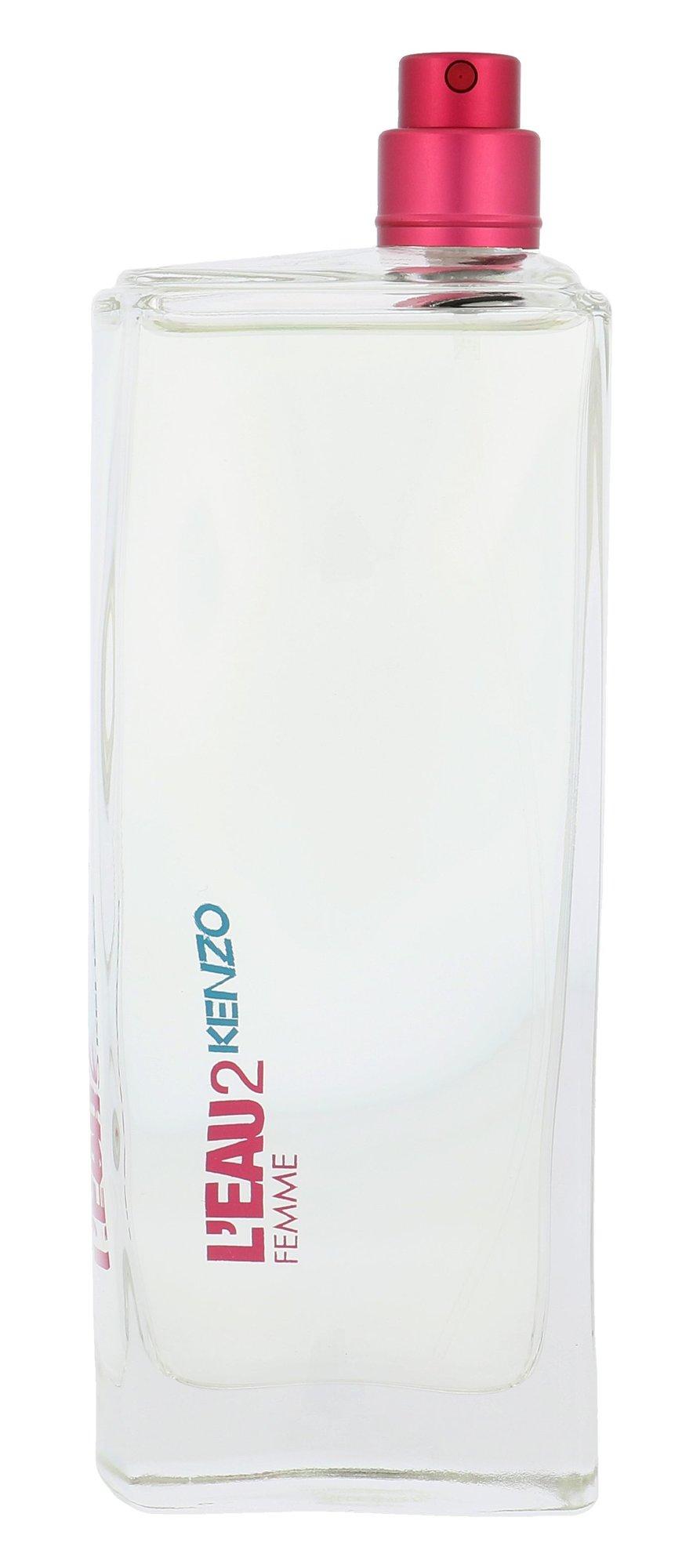 KENZO L´Eau 2 Kenzo Femme EDT 100ml