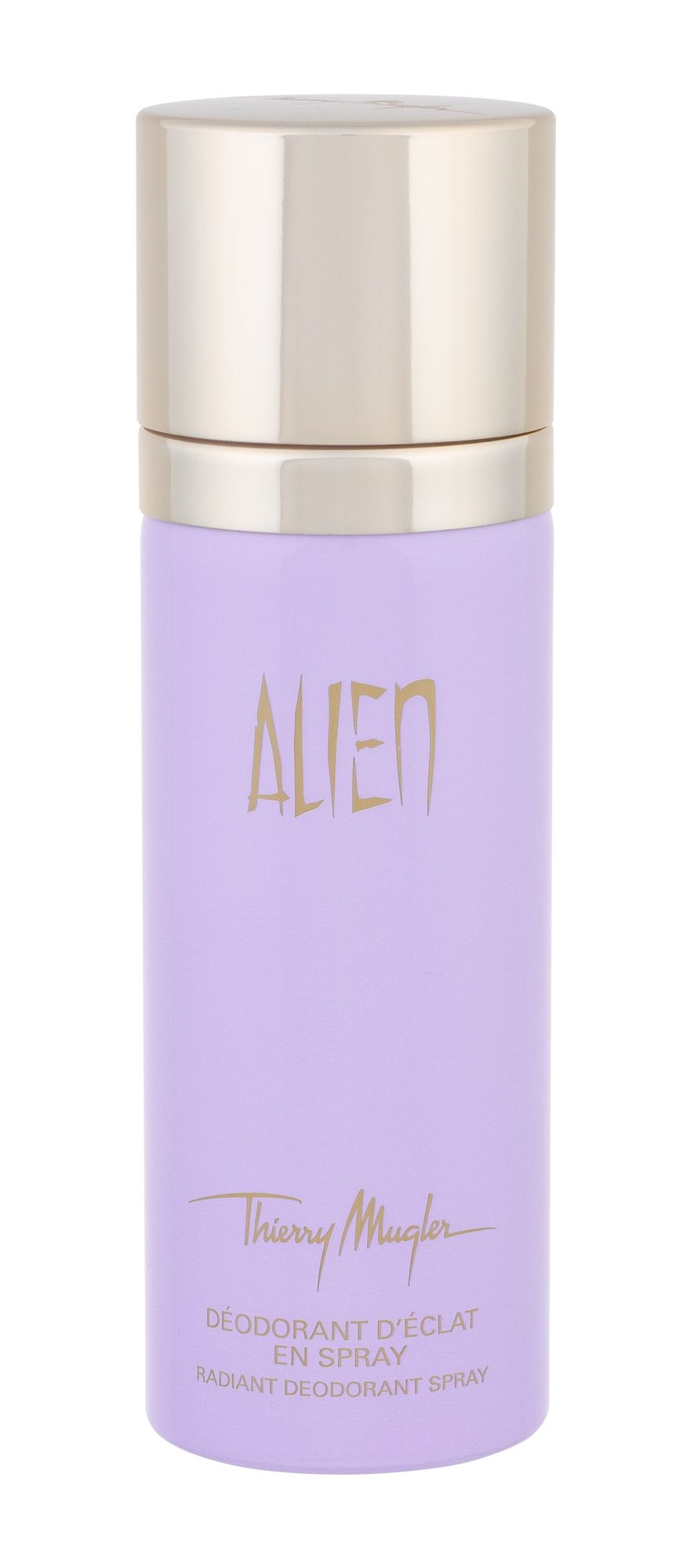 Thierry Mugler Alien Deodorant 100ml