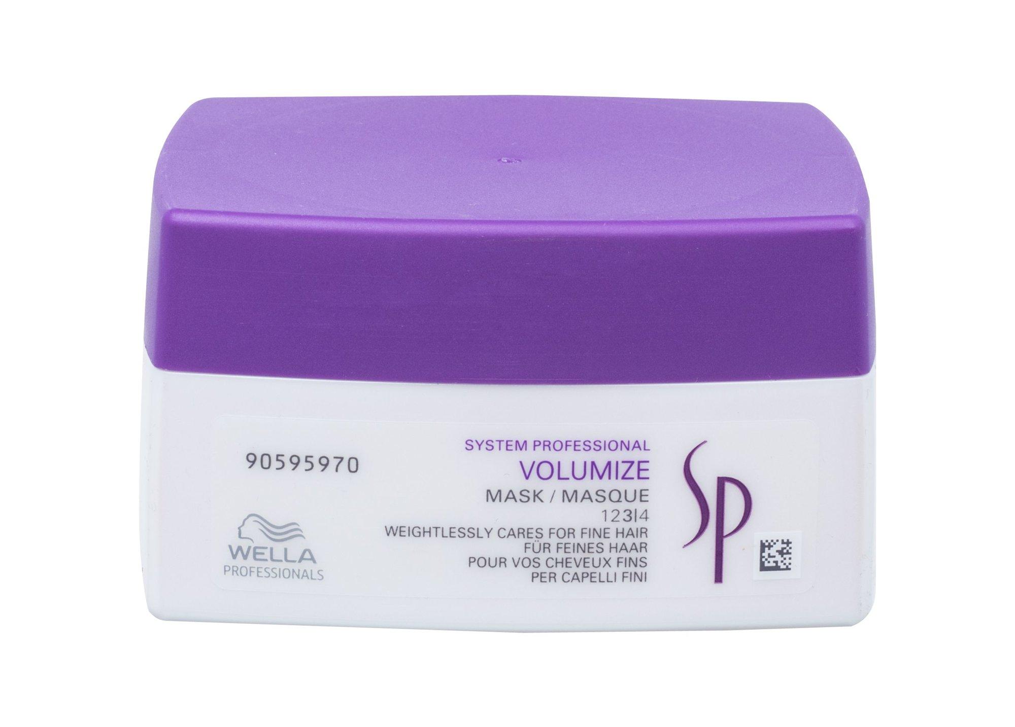 Wella SP Volumize Cosmetic 200ml