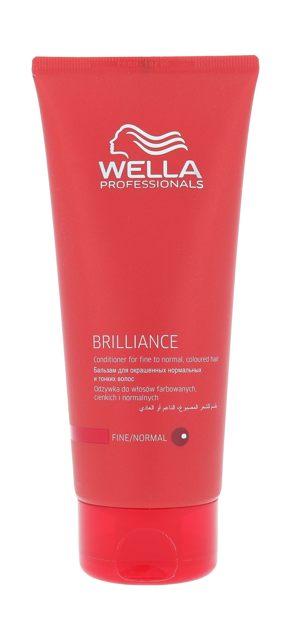 Wella Brilliance Cosmetic 200ml