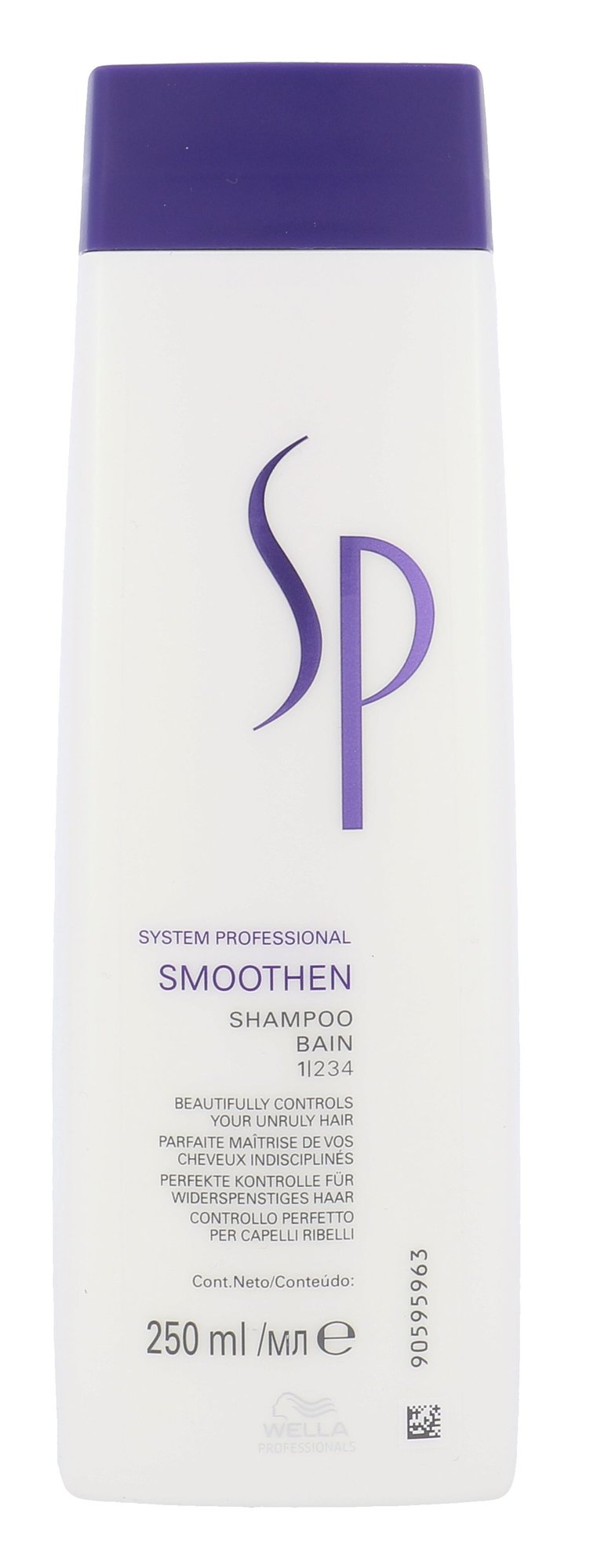 Wella SP Smoothen Cosmetic 250ml