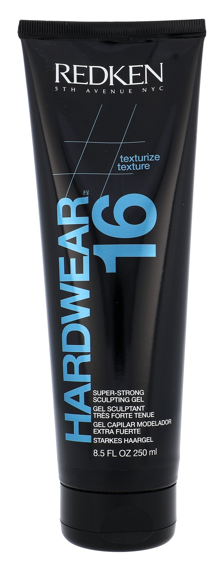 Redken Hardwear 16 Cosmetic 250ml